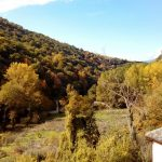 Otoño en Villavieja